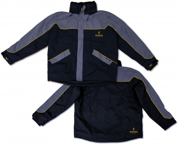 Browning Xi-Dry WR 10 Jacke