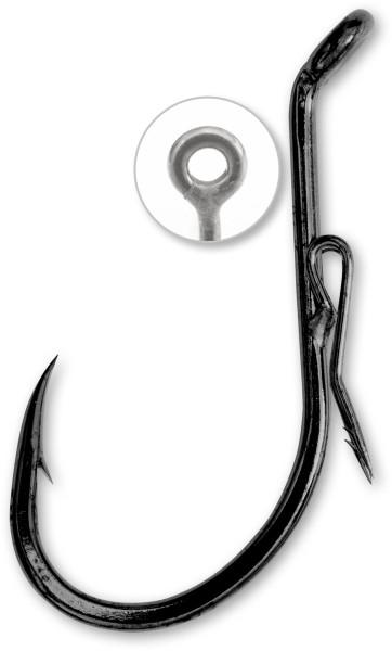 Vorteilspack Black Cat Ghost Rig Hook