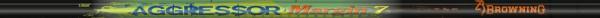 Browning Aggressor Margin 7,00m Aggressor Margin Pole