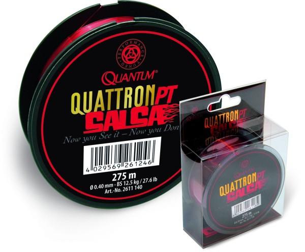 Vorteilspack Quantum Quattron Salsa