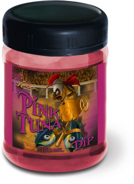 Quantum Radical Pink Tuna Dip