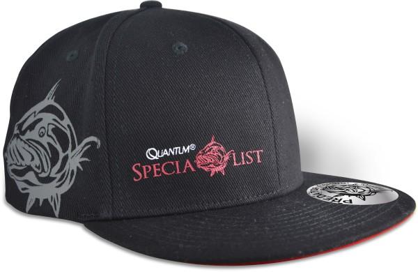 Quantum Specialist New Cap Rapper Style