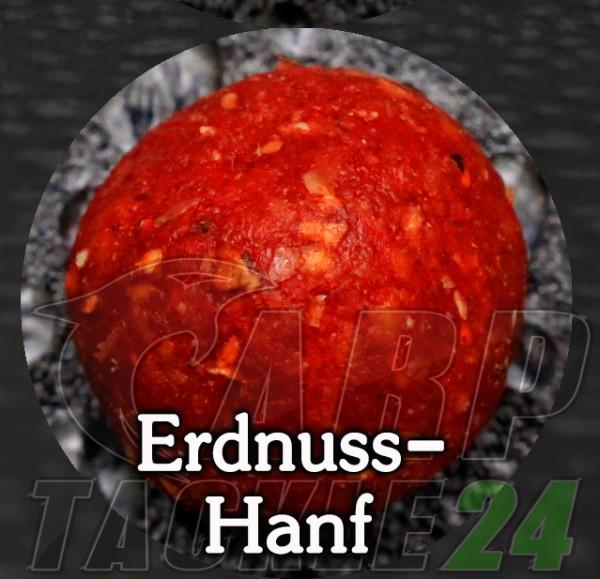 Top Secret Carp Dream Boilies Erdnuss / Hanf 16mm 1000 g