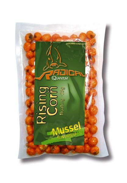 Quantum Radical Rising Corn Mussel