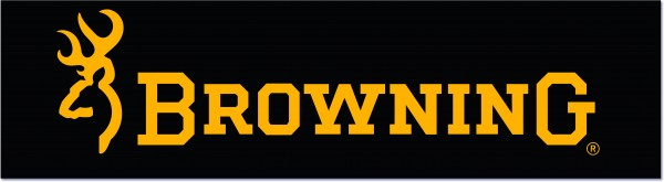 Browning Aufkleber