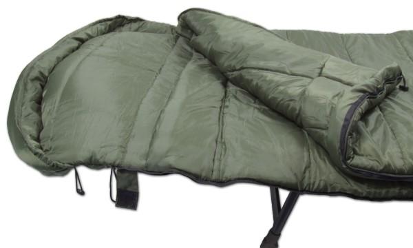 GARDNER SUB ZERO SLEEPING BAG (4 SEASON)