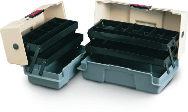 Zebco Gerätekasten