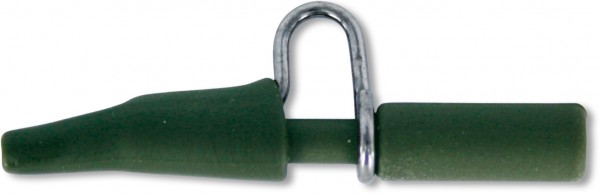 Quantum Radical Safety clips mat green