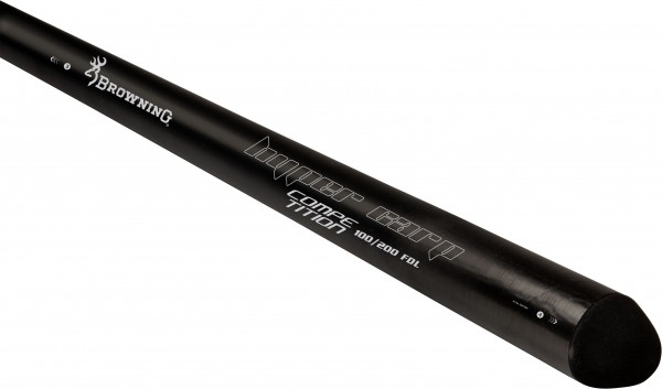 Browning Hyper Carp Competition 200 FDL Pole Protector 3/4 Länge 0,35 m