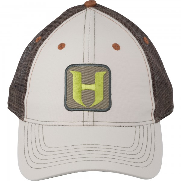 Hodgman Ripstop Trucker Patch Hat One Size Fits Most