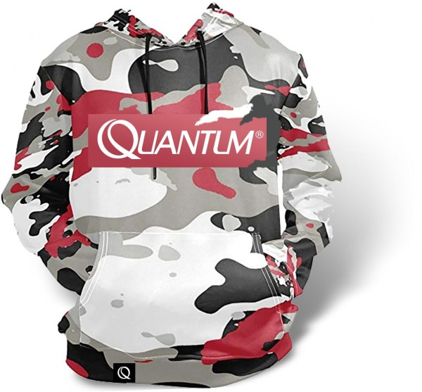 Quantum Q-Hoody