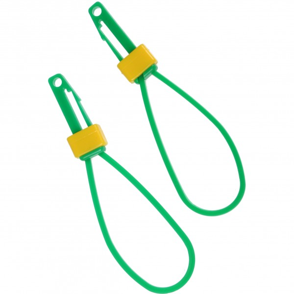 GARDNER TROUT PEG LOOPS (pair)