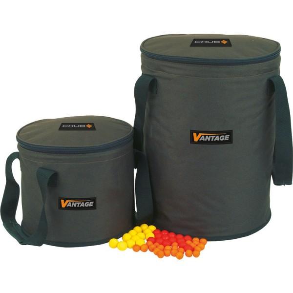 Chub Vantage Cool Style Bait Bucket large