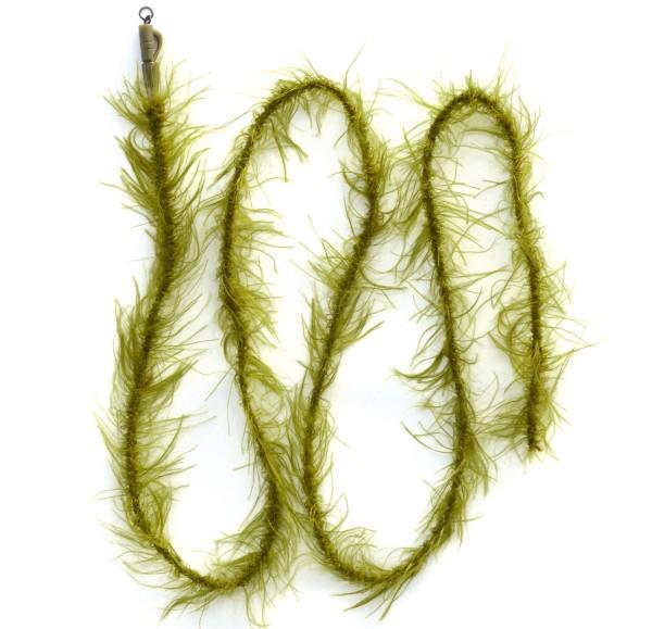 Quantum Radical Radical Weedy Leader grün 100 cm