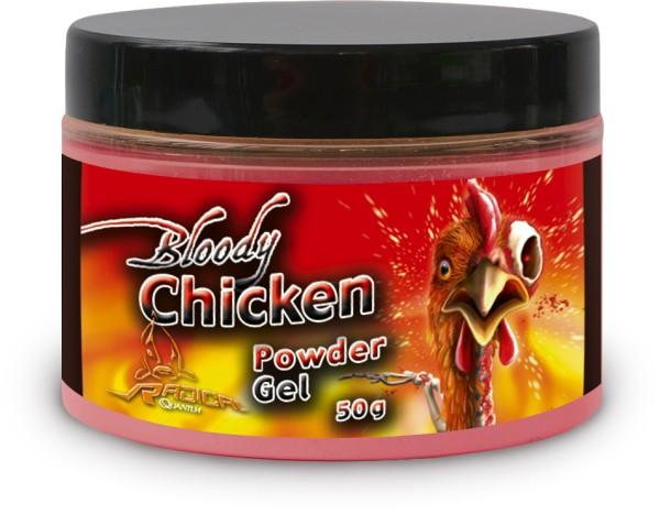 Quantum Radical Bloody Chicken Neon Powder