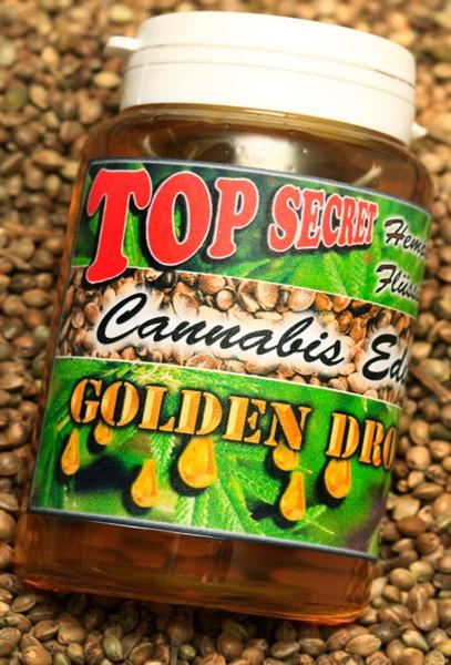 Top Secret Canabis Edition Cannabis Dip Hanf 100 ml