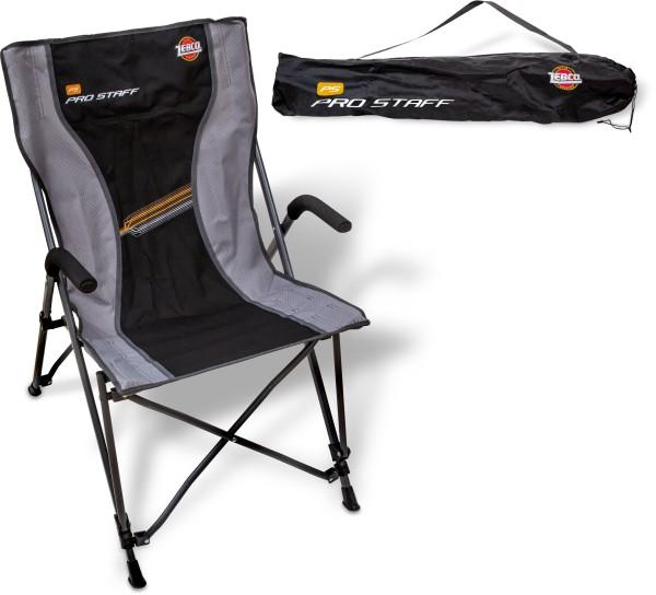 Zebco Pro Staff Stuhl SX Länge 41 cm