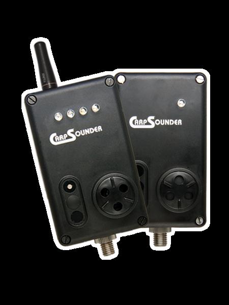 Carp Sounder Microbox