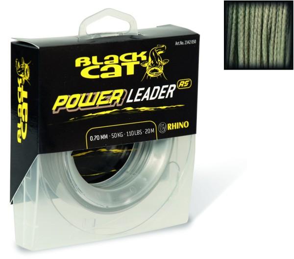 Vorteilspack Black Cat Power Leader