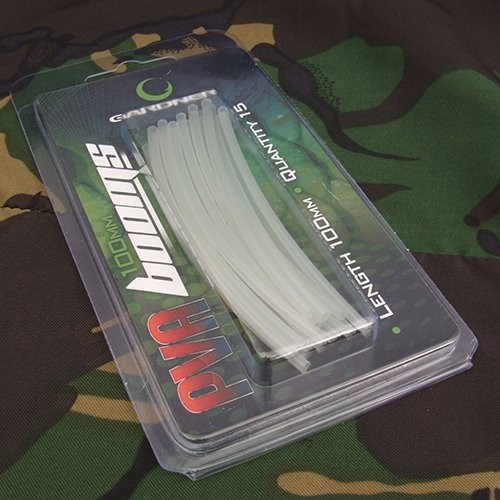 Gardner PVA BOOMS SHORT 100MM