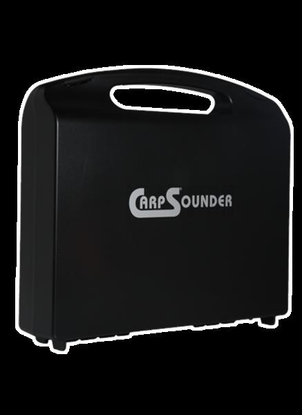 Carp Sounder Transportkoffer Funkset ROC XRS ACC / Super IT