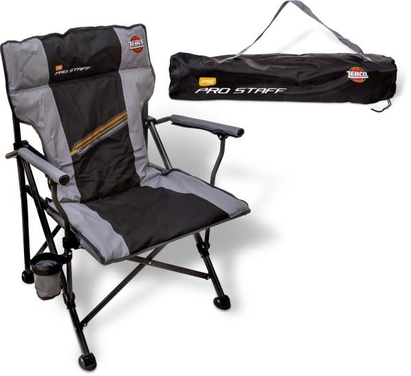 Zebco Pro Staff Stuhl Supreme Länge 42 cm