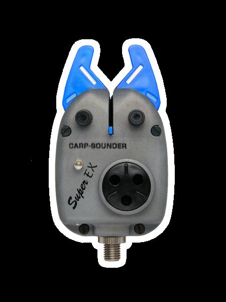 Carp Sounder Super EX Titan LED gelb