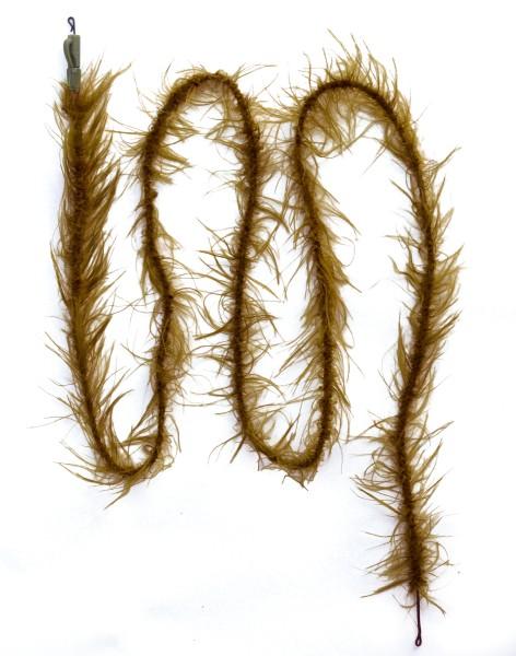 Quantum Radical Weedy Leader Clip grün 100 cm