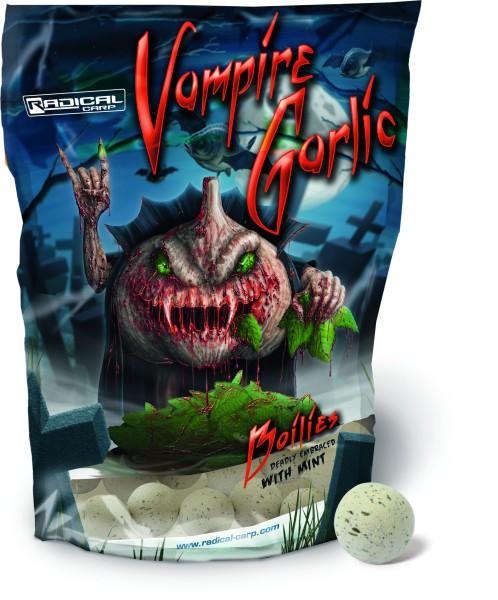 Vorteilspack Radical Vampire Garlic Boilie