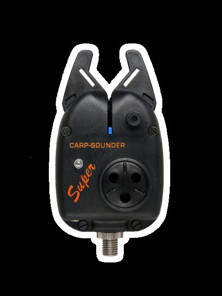 Carp Sounder Super LED gelb