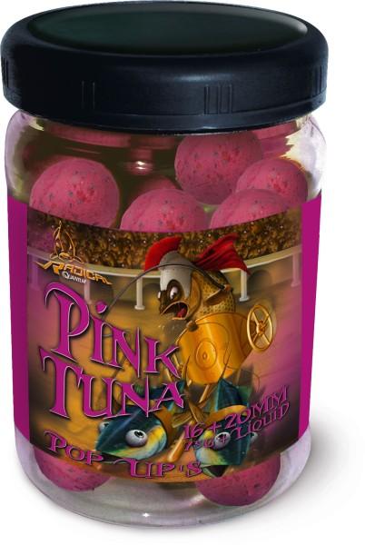 Quantum Radical Pink Tuna Pop Up 16 mm + 20 mm
