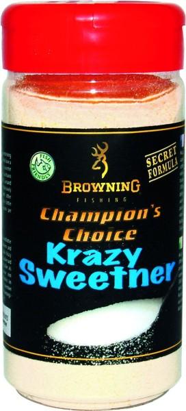 Vorteilspack Browning Krazy Sweetner