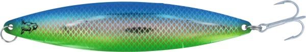 Rhino Trolling Spoon Lax L copper master herring Länge 115 mm