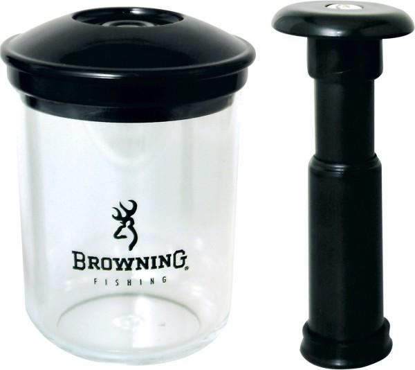 Browning Pellet Pumpe