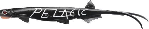 Quantum Specialist Pelagic Shad magic pelagic 21 cm 23 gr