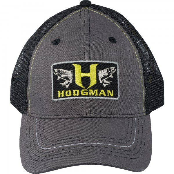 Hodgman Trucker Patch Hat One Size Fits Most
