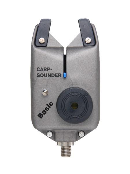 Carp Sounder Basic Titan LED blau