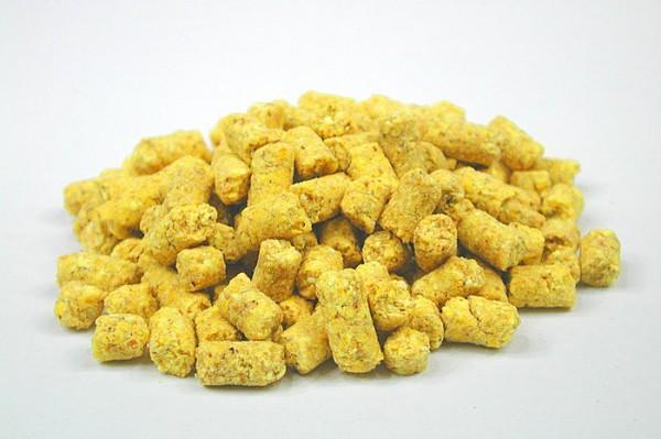 Top Secret Carp Nuggets Banane 1kg