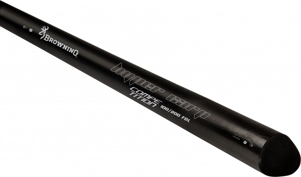 Browning Hyper Carp Competition 200 FDL Pole Protector 5/6 Länge 0,35 m
