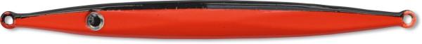 Zebco Slim Eel Jim Farbe rot / schwarz Länge 9 cm Gewicht 18g
