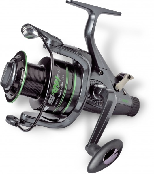 Zebco S-RAY BR 60