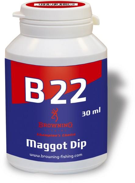 Browning Grundfutter B22 Maggot Dip