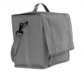 Tasche für HeatBox, Schwarz